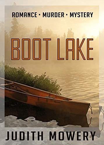 Boot Lake (English Edition)