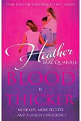 Blood is Thicker Paperback