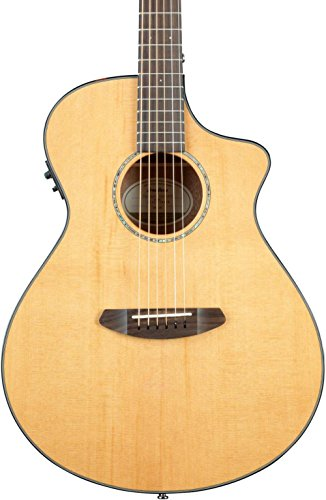 Breedlove Pursuit Concert Acoustic-Electric Guitar