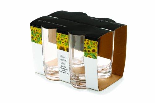 Epicurean Hiball Tumbler-Glas aus Acryl