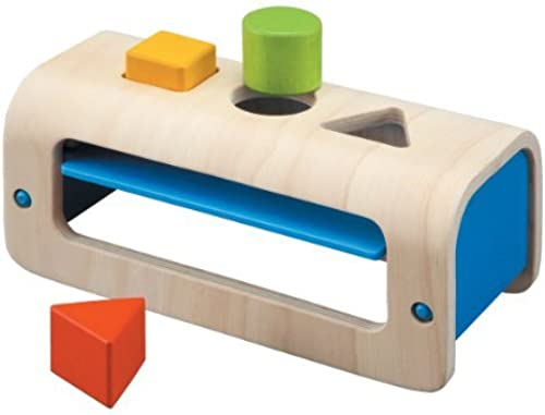 PlanToys Shape and Sort by PlanToys