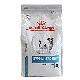 Royal Canin Dog Food Hypoallergenic