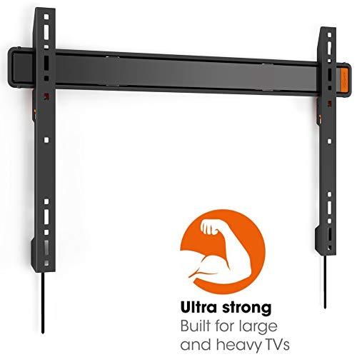 Vogel's Wall 3305 TV Muurbeugel, 40-100 Inch, tot 80 kg, Zwart