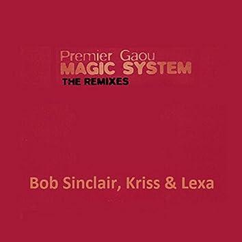 Premier Gaou, The Remixes