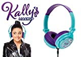 Smoby - Kally's Mashup - Casque Audio - Oreillettes Simili Cuir - Cordon 1m50 - 520208