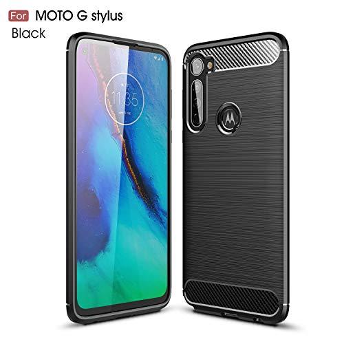 Bester der welt Motorola Moto G Pro / Moto G-Stift und gehärtetes Glas, Diman-Gehäuse für ultradünnes TPU-Silizium…