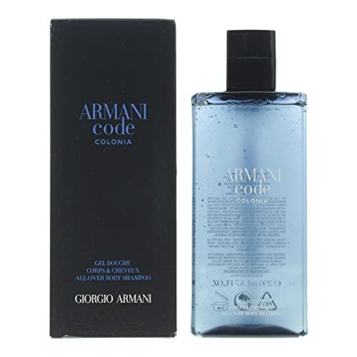 Giorgio Armani Code Homme Colonia Douchegel 200 ml