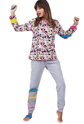 Disney - Pijama 54305 Minnie