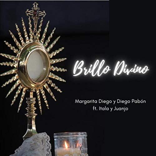 Margarita Diego feat. Itala & Juanjo & Diego Pabon