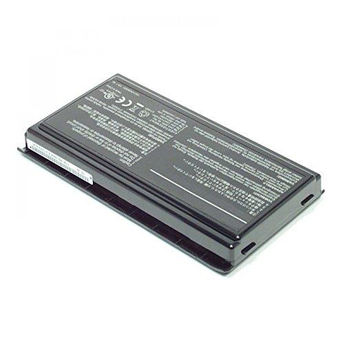 MTXtec Akku, LiIon, 11.1V, 4400mAh, schwarz für Asus Pro50VL