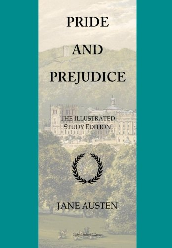 Compare Textbook Prices for Pride and Prejudice: GCSE English Illustrated Study Edition 1 Edition ISBN 9781532776151 by Austen, Jane,Publishing, CBy,Publishing, CBy
