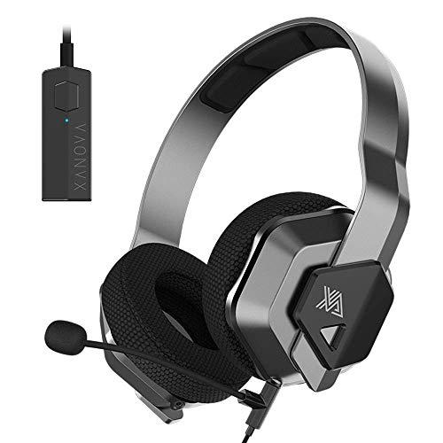 ザノヴァ OCALA-U GAMING HEADSET ゲーミングヘッドセット G-XH22GY14A2UCMUG-GXLG