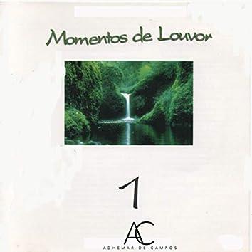 Momentos de Louvor, Vol. 1 (Ao Vivo)