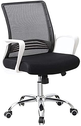 Bar Taburete Cómodo silla de silla para huéspedes, silla giratoria Sillón Sillón Sillón Ascensor Informática Escritorio y silla Silla de oficina Silla de conferencia Silla de recepción Suministros de