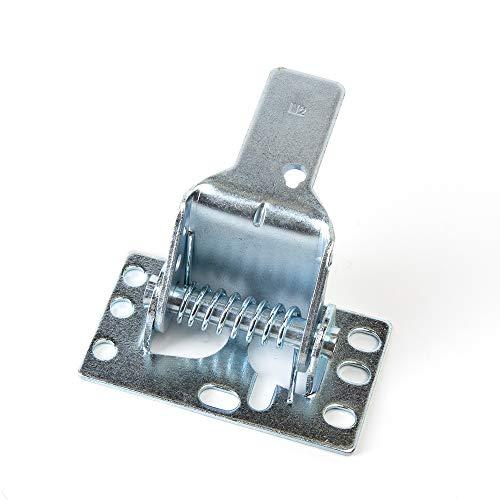 Read About Garage Door Lock-Spring Latch-Lock Flipper-Auto Latch