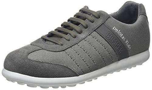 Camper Pelotas XL, Zapatos de Cordones Oxford para Hombre, Multicolor (Multi/Assorted 999), 43 EU