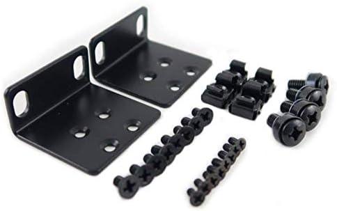 6X177 Compatible 1U Rack Mount Kit (Older Model)
