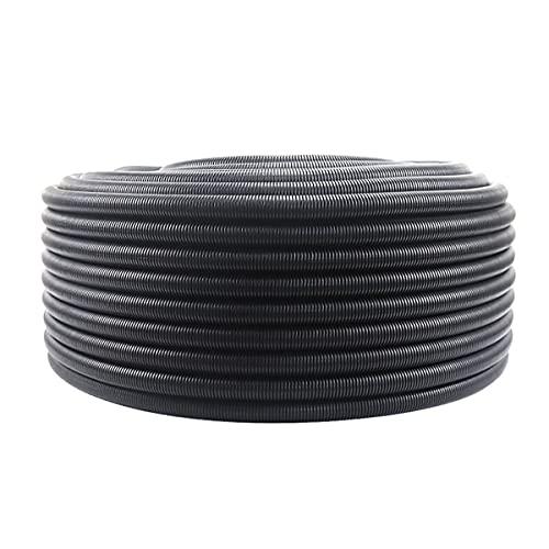 LOKIH Tubo Corrugado Flexible Tubo Protector De Proteja Los Cables Y Alambres...
