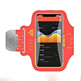 DFV mobile - Professional Cover Neoprene Armband Sport Walking Running Fitness Cycling Gym for...
