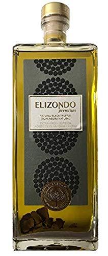 ELIZONDO - Aceite de Oliva Virgen Extra con Trufa Negra 500ml