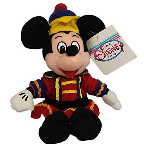 Disney Nutcracker Mickey Mouse Bean Bag by Disney