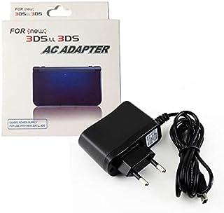 Fonte Carregador Bivolt Para Nintendo 2Dsxl 3Ds Dsi Dsi Xl New 3Dsxl Ll