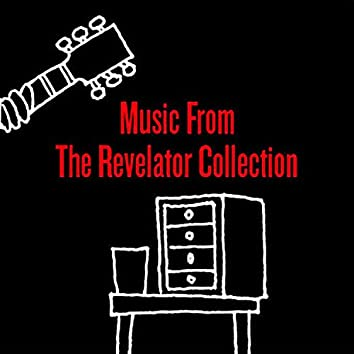 Music From The Revelator Collection (Live)