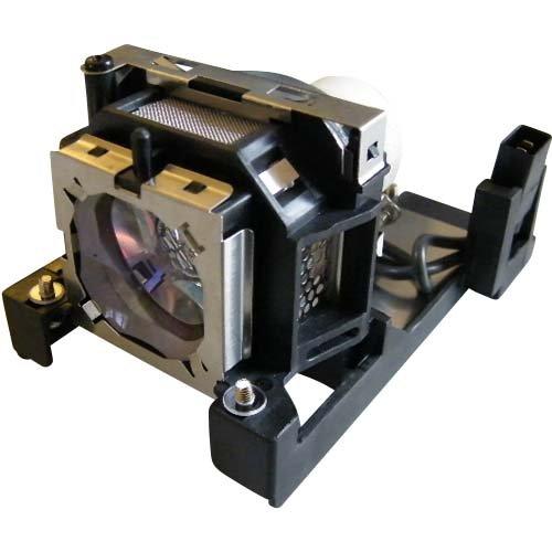 azurano Beamer-Ersatzlampe für Eiki 610 349 0847 | Beamerlampe mit Gehäuse | LC-WS250
