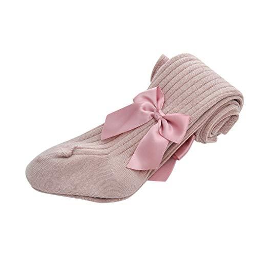 1 PC Kinder Socken Lang Herbst- und Winter Overknee Strümpfe-Baby Stricken Kniestrümpfe modelle Vertikale Babygamaschen aus Baumwolle URIBAKY