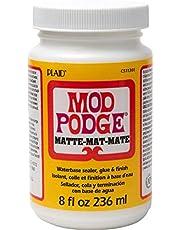 Mod Podge servettbricka, matt 236 ml