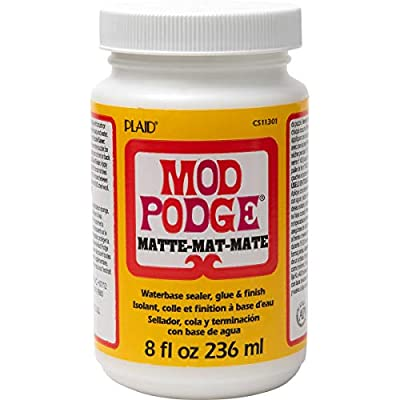 mod podge matte, End of 'Related searches' list