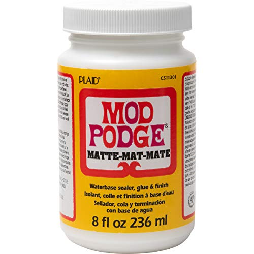 Mod Podge Serviettenkleber, matt 236 ml