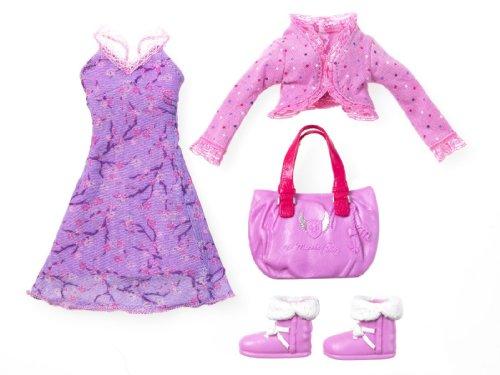 Moxie - Teenz Kleider Set Sommer Kleidung