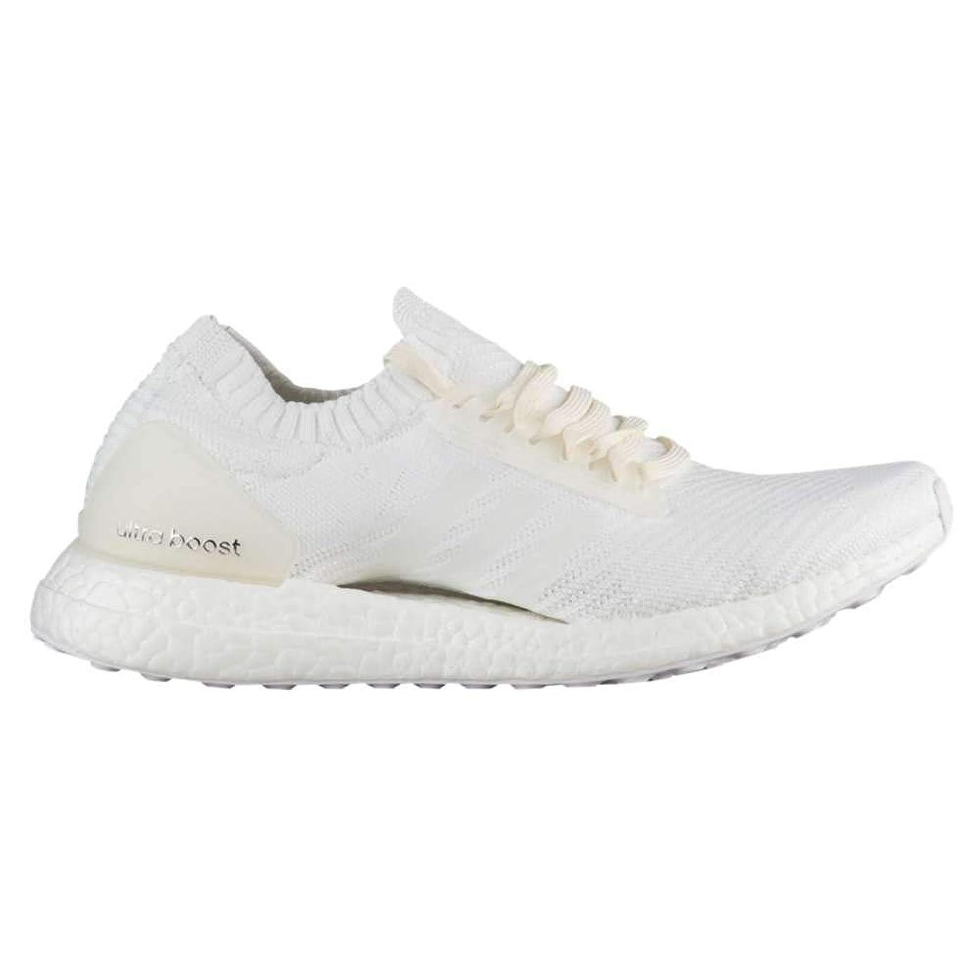 計算可能る音節(アディダス) adidas レディース ランニング?ウォーキング シューズ?靴 Ultra Boost X Undye [並行輸入品]