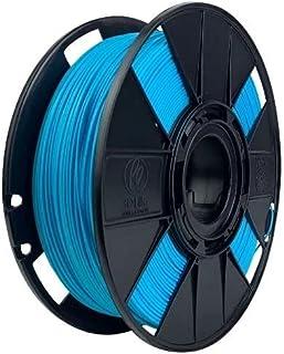 Filamento PLA Basic para Impressora 3D 1,0kg 1,75mm (Azul Claro)