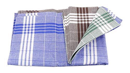 10 Herren Taschentücher Arabias für die Arbeit (7003.0000)