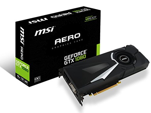 Best GeForce GTX graphics Card For gaming