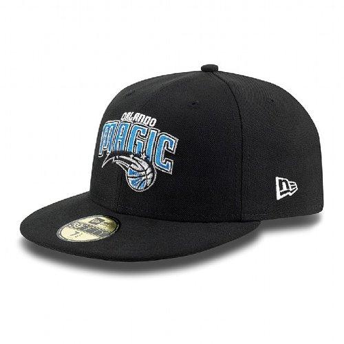 New Era Orlando Magic Season Basic 59FIFTY - Gorra ajustada de la...