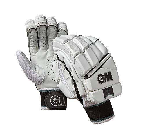 Gunn & Moore GM 909 Premium Cricket Batting Premium Gloves - Men