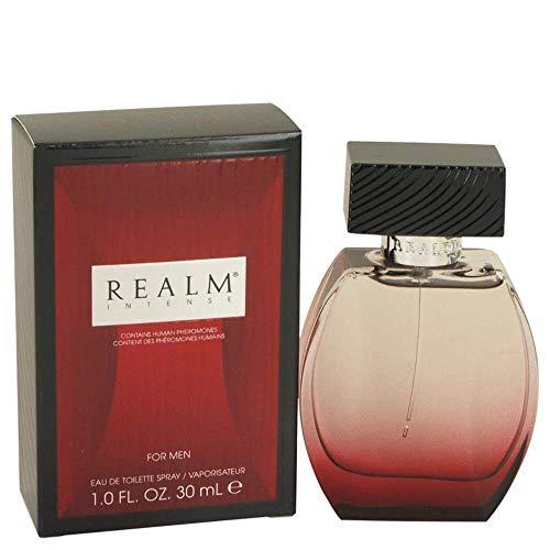 Five Star Fragrance Realm Intense Men Eau de Toilette Spray 30 ml