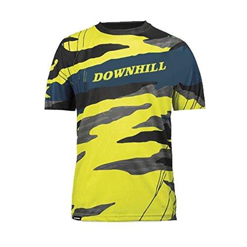 Uglyfrog+ Mountainbike Downhill Freeride BMX Trikot Shirt MTB Jersey