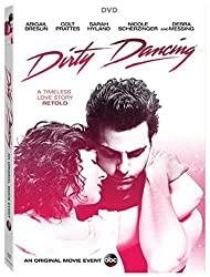 Dirty Dancing 2017 on DVD and Digital