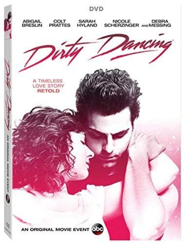 DIRTY DANCING: TELEVISION SPECIAL - DIRTY DANCING: TELEVISION SPECIAL (1 DVD)