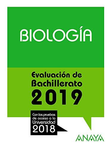 Biología. (Prepara la Evaluación de Bachillerato)