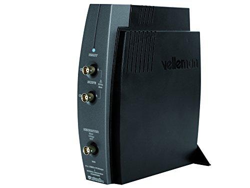 Velleman Instruments PCSGU250 USB PC Scope Plus Generator by Velleman Instruments