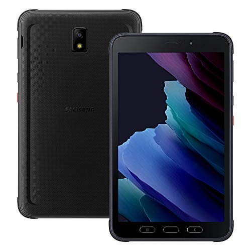 Samsung Galaxy Tab Active3 8 Inch LTE 64 GB - Black (UK Version)