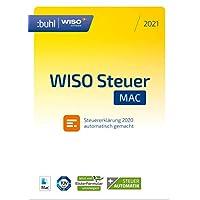 WISO Steuer-Mac 2021