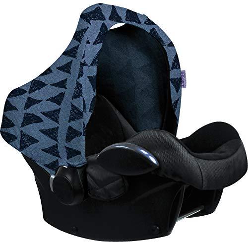 Original Dooky 126383 Dooky Hoody Dark Blue Tribal , Dark Blue Tribal