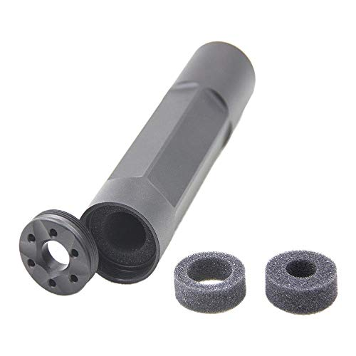 MODIFY - 66101001 Suppressor 14mm CCW