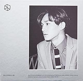 EXO - Exodus Chinese version(Korean version)